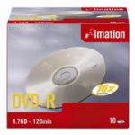 *DVD-R Imation-JB 4,7GB 16x 10ks