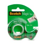 Páska lepící 3M Scotch Magic zásobník 19mm x 7,5m