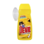 Dr.Devil WC 3in1 400ml Lemon