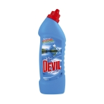 Dr.Devil WC 3v1 polar aqua 750ml