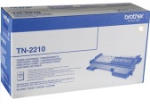 Brother TN2210 černý toner 1200s