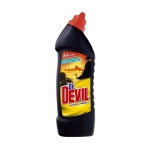 Dr.Devil WC 3v1 lemon fresh 750ml