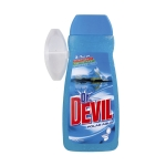 Dr.Devil WC 3in1 400ml Polar aqua