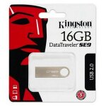 Flash Disk USB 16GB Kingston Data Traveler