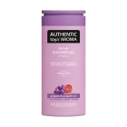 Authentic Aroma Grapes & grapefruit, sprchový gel 400ml